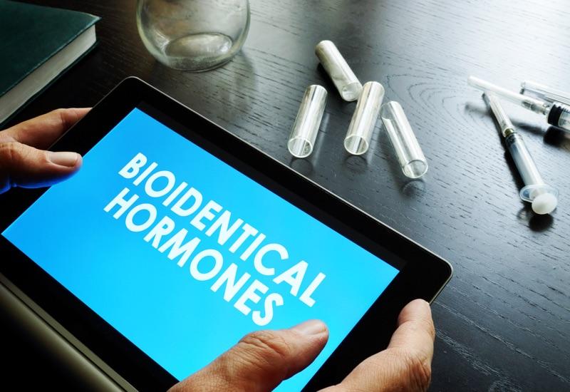 Cosa sono gli ormoni bioidentici?