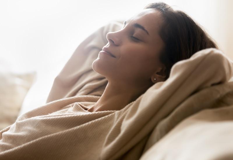 Il progesterone: il calmante naturale