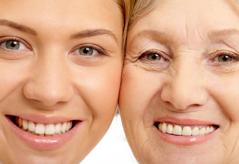 Ormoni e invecchiamento della pelle